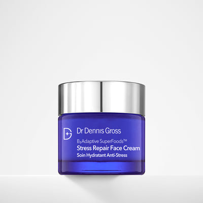 Dr. Gross B³Adaptive SuperFoods™ Stress Repair Face Cream