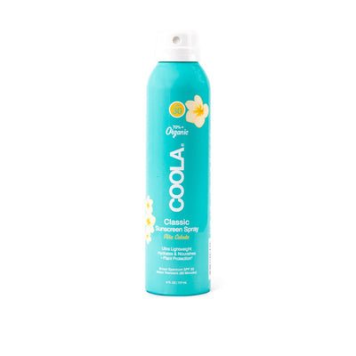 Coola Eco-Lux SPF 30 Piña Colada Body Sunscreen Spray
