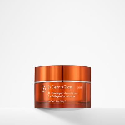 Dr. Dennis Gross C + Collagen Deep Cream