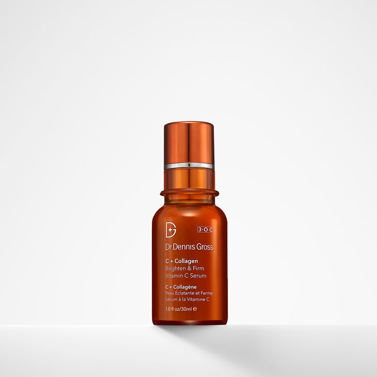 Dr. Dennis Gross C + Collagen Brighten & Firm Vitamin C Serum
