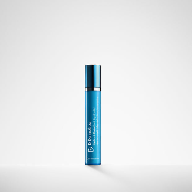 Dr. Dennis Gross Hyaluronic Marine Dew It Right Eye Gel
