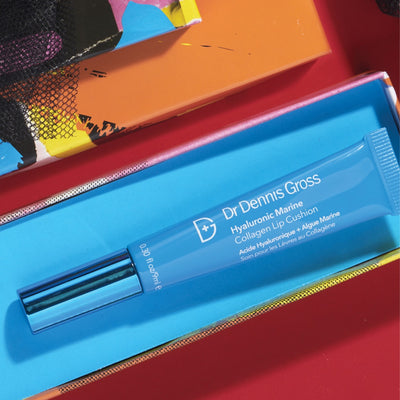 Dr. Dennis Gross Hyaluronic Marine Collagen Lip Cushion