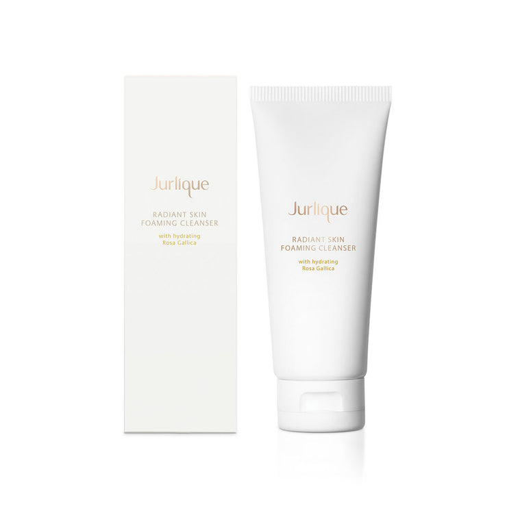 Jurlique Purity Radiant Skin Foaming Cleanser