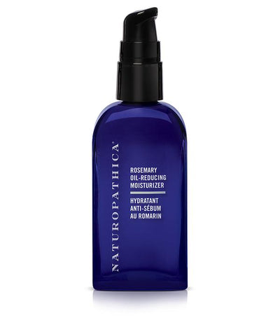 Naturopathica Rosemary Oil-Reducing Moisturizer