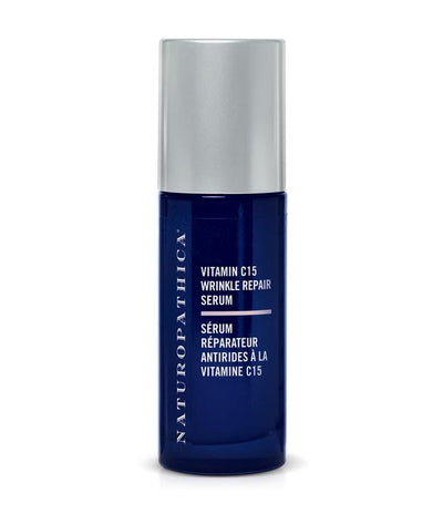 Naturopathica Vitamin C15 Wrinkle Repair Serum
