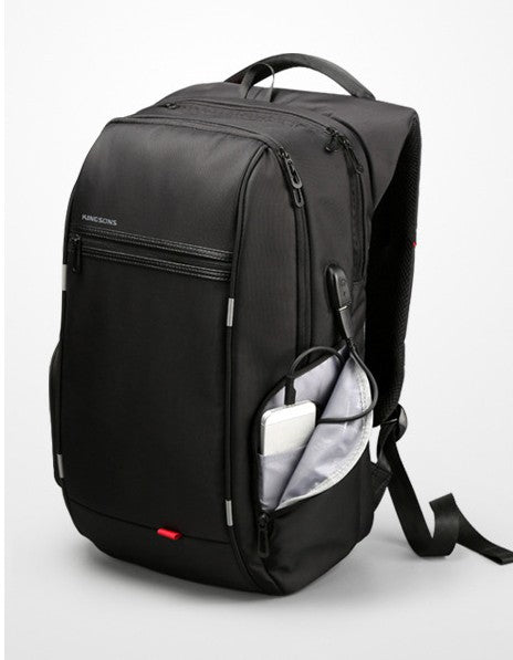 Charging Business Backpack