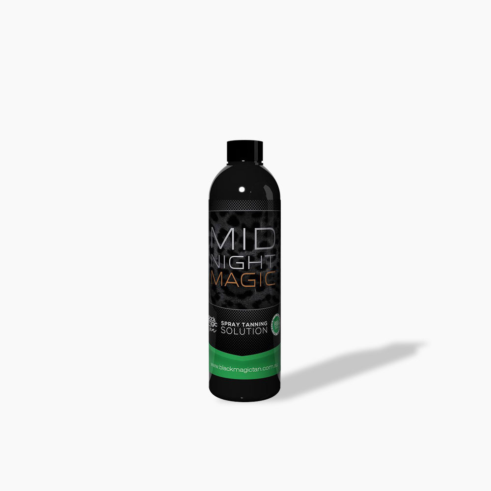 Midnight Magic 125ml Sample