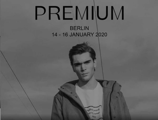BACK IN BERLIN (14th -16th Jan 2020)