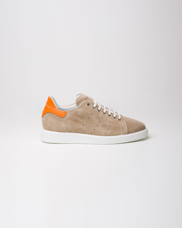 One Suede Beige