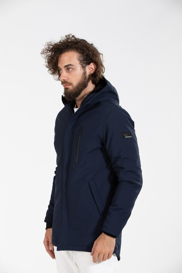 Techno West Jacket