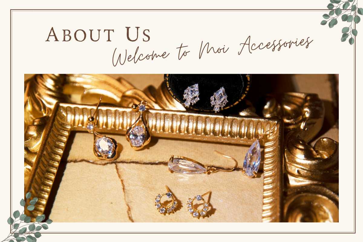 Welcome to Moi Accessories