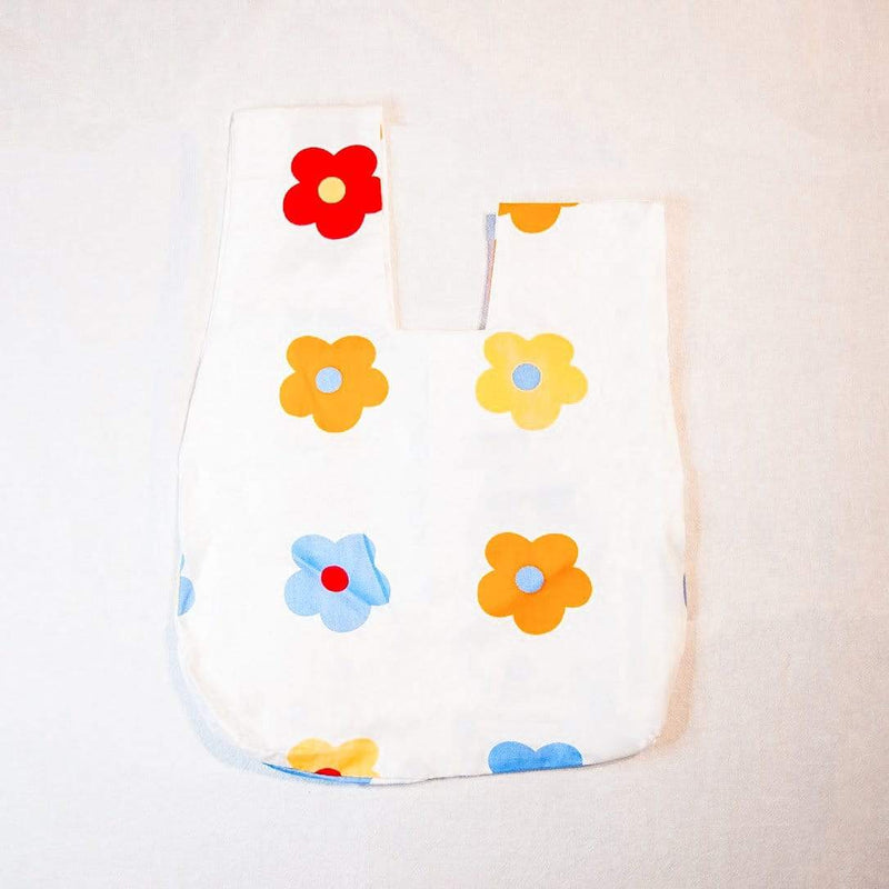 Bags Japanese Wrist Bag Moi Accessories Colored Daisy