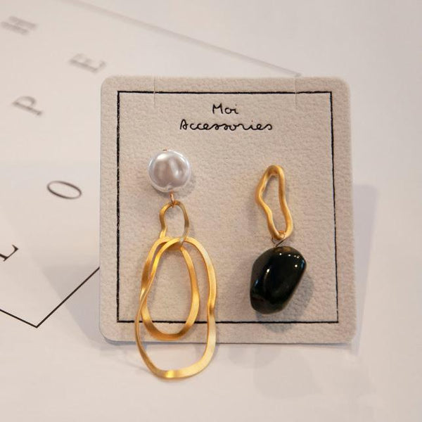 Earrings ANIPPE DROPS Moi Accessories