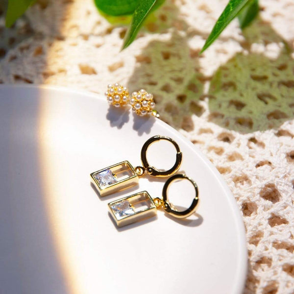 gift set THE DAINTY GIFT SET Moi Accessories