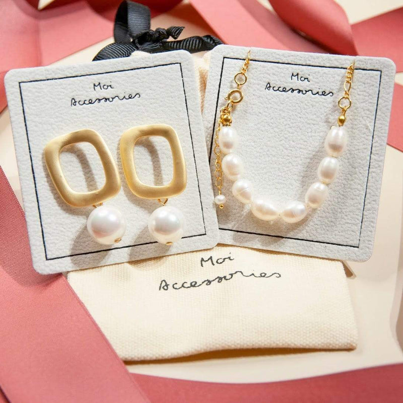 THE CHUNKIER GIFT SET Moi Accessories