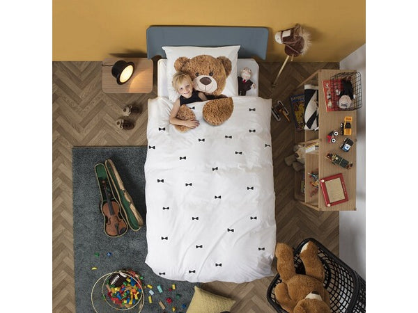 Snurk Dekbed Teddy Beddengoed 120 x 150