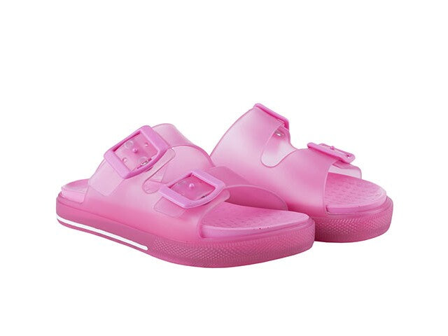 Igor Slipper Maui fuchsia Slippers 32