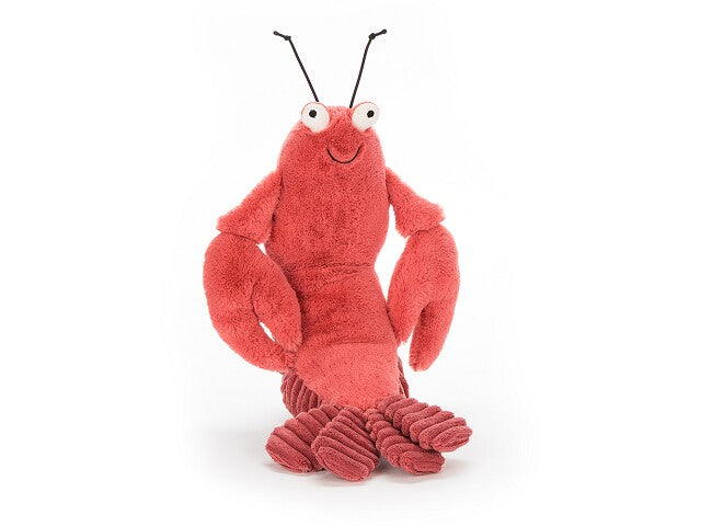 Jellycat Larry Lobster (small) Knuffels -