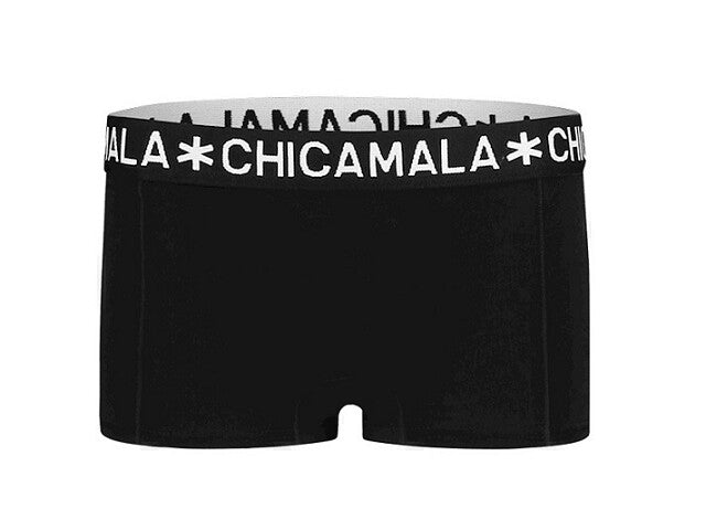 Muchachomalo Boxer basis girls black Ondergoed 158-164