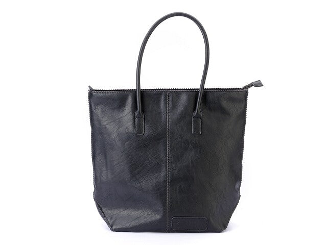 Zebra Natural bag kartel rits black Tassen -