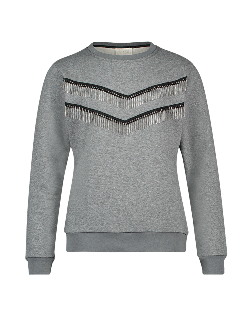 Ai & Ko Sweater Blizz Fancy C0 280