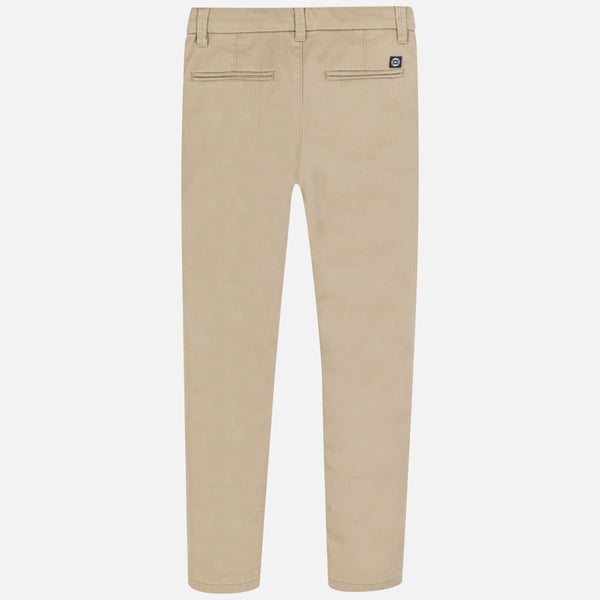 Mayoral basic chino lange broek