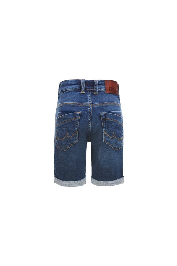 Jongens Anders X B Eternia Wash van LTB in de kleur Denim in maat 176.