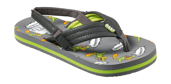 Reef Slipper AHI DINO BRAH