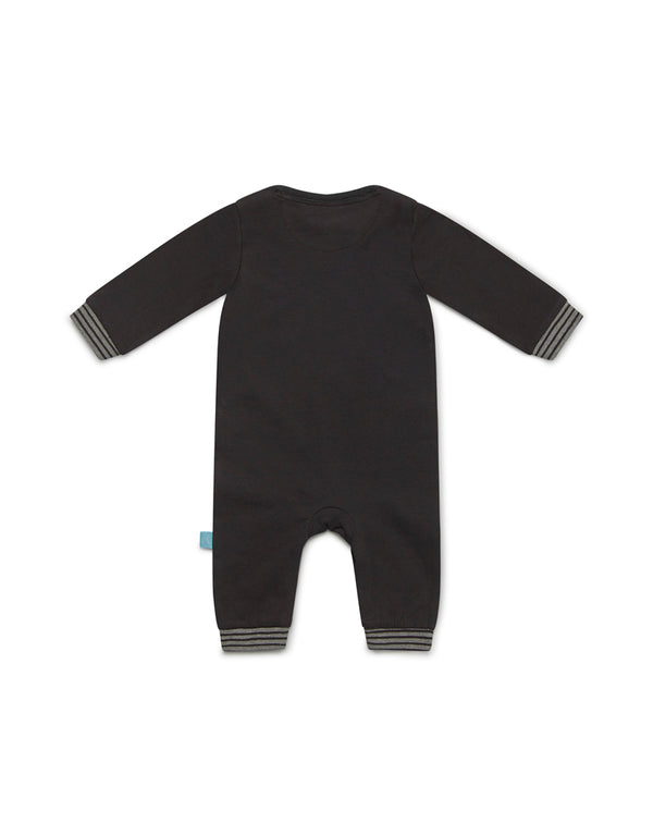 Charlie Choe Baby jumpsuit long sleeve Roar