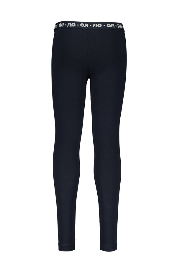 Flo Flo girls jersey legging