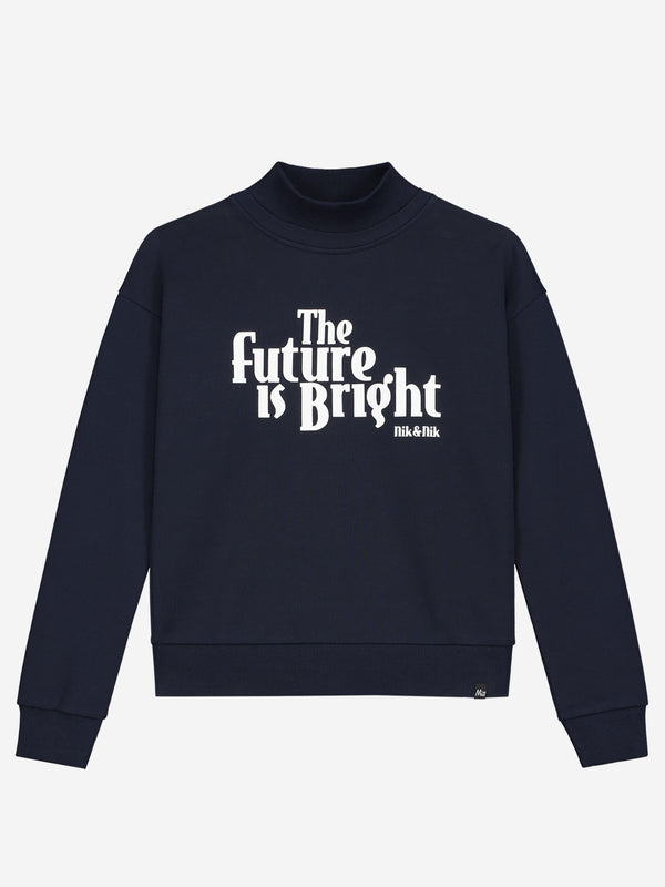 Nik & Nik Future Sweater