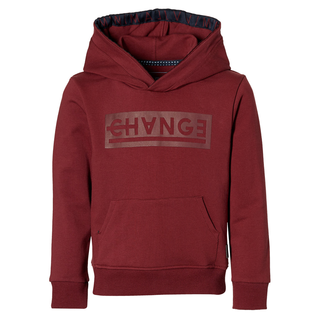 Little Levv Hooded Sweater Lewis W202
