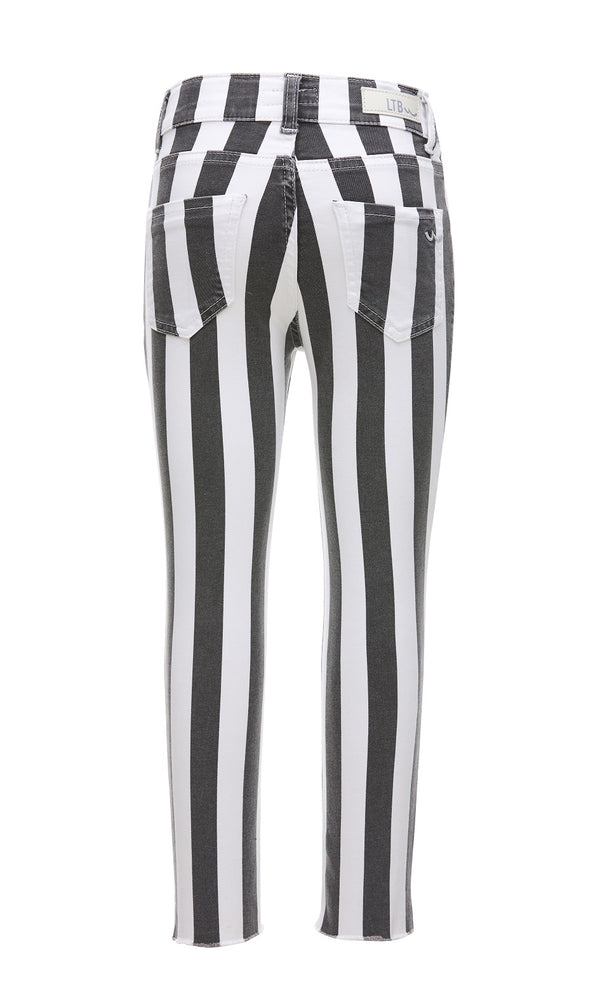 LTB Striped Pants LONIA G