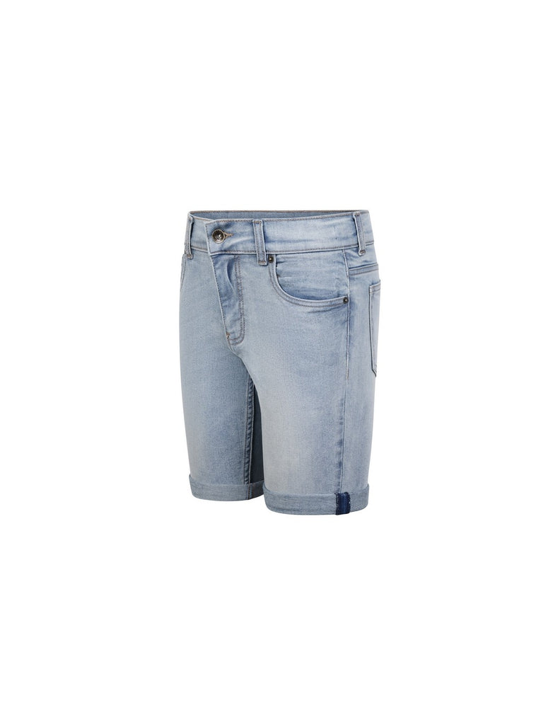 Lyle & Scott Denim Short Acid Blue Wash