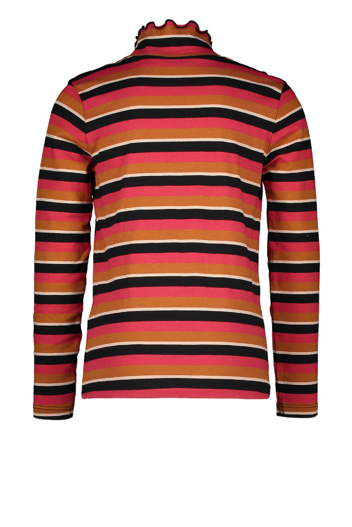 Moodstreet MT striped longsleeve