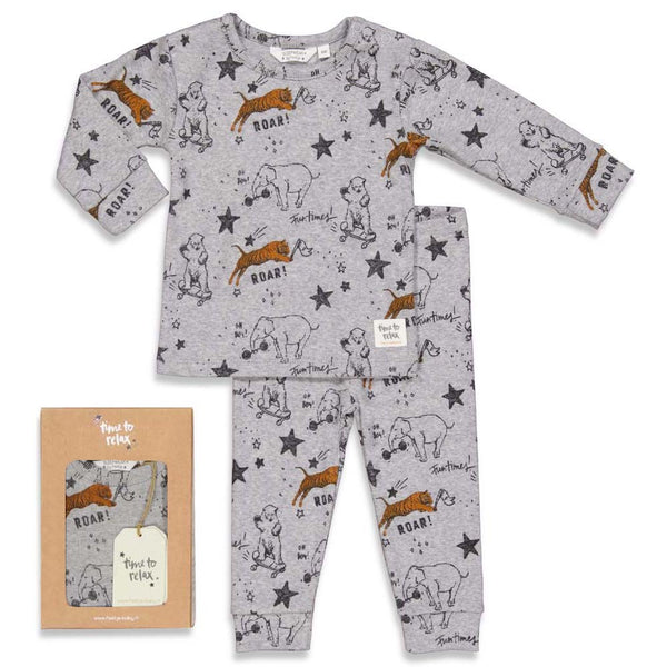 Feetje Roar Riley - Premium Sleepwear by FEETJE