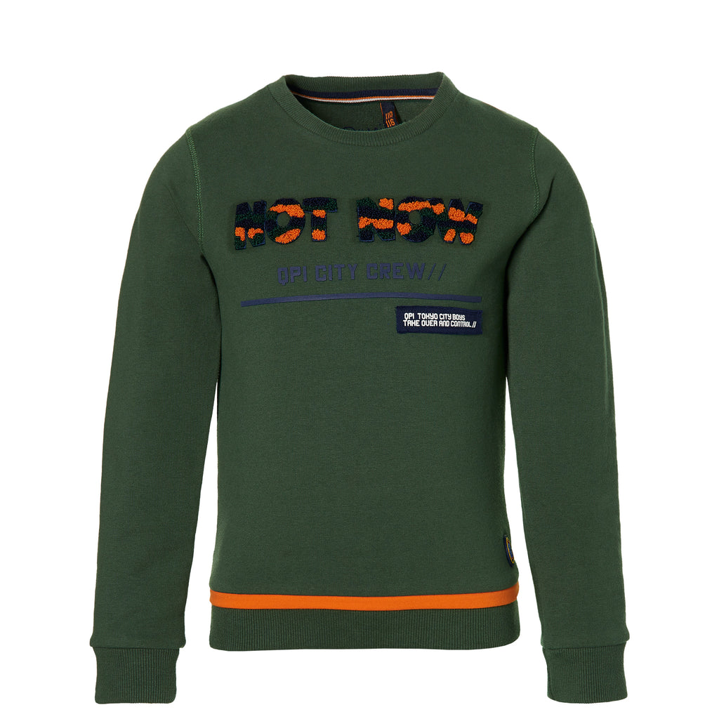 Quapi Sweater Denver W202