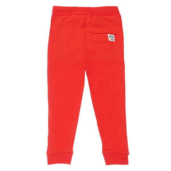 Sturdy Sporty broek - Popcorn Power