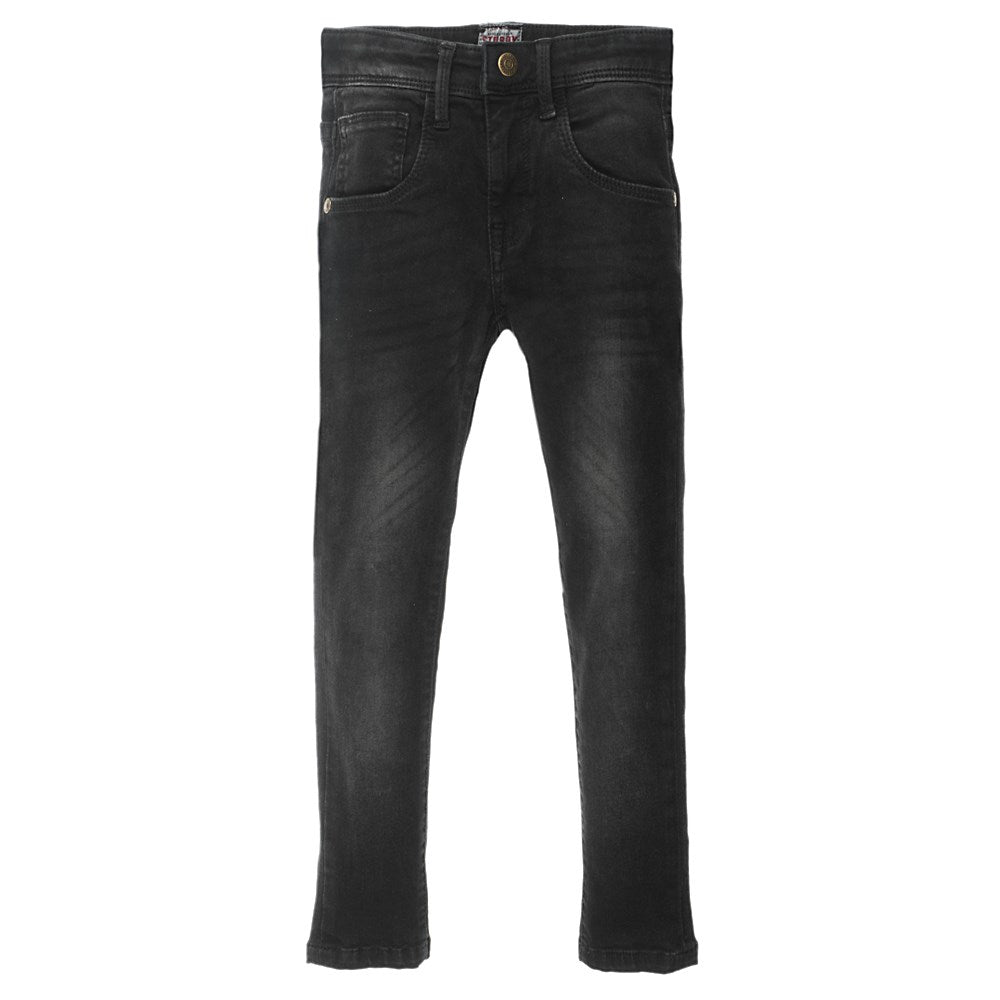Sturdy Slim fit denim - Winter Denims