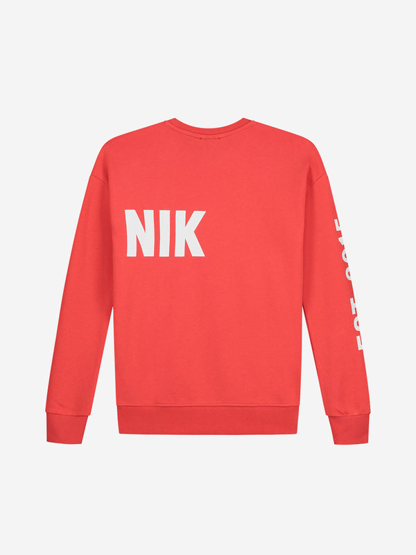 Nik & Nik Polly Nik&Nik Sweater