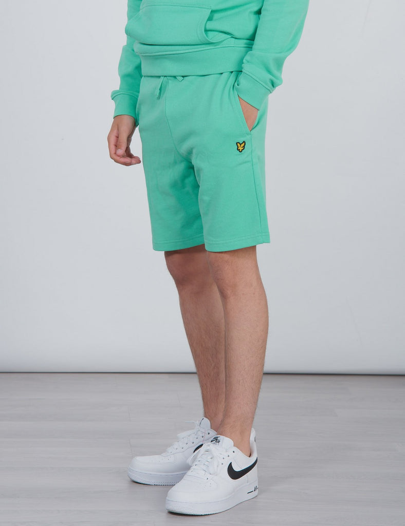 Lyle & Scott Sweat short Katydid Shorts