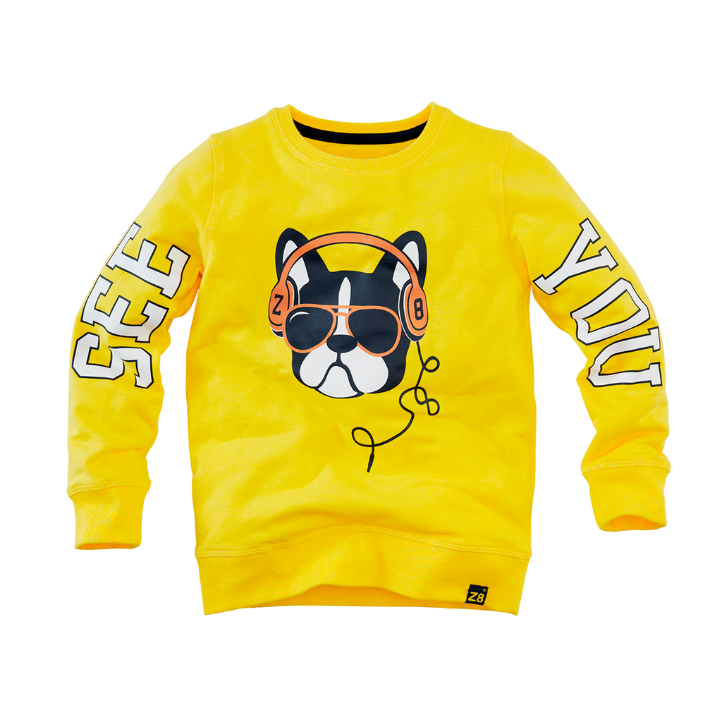 Z8 Sweater Keano S20
