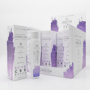 VAI Roller | 50mg CBD + Collagen