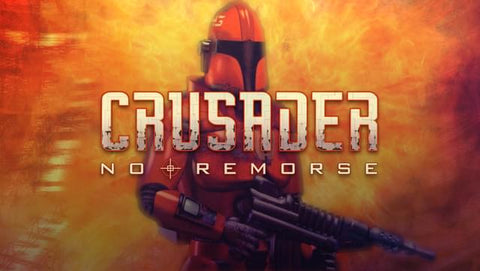 Crusader: No Remorse™
