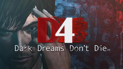D4: Dark Dreams Don't Die - Season One