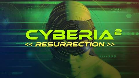 Cyberia 2: Resurrection