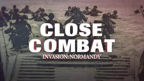 Close Combat 5: Invasion: Normandy - Utah Beach to Cherbourg