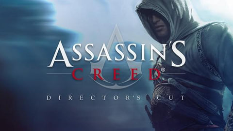 Assassin's Creed®: Director's Cut