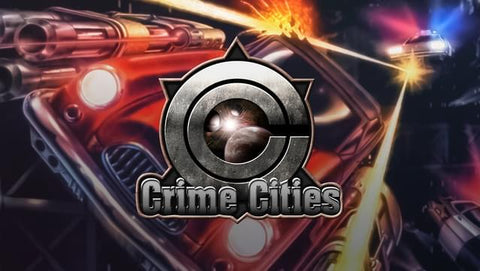 Crime Cities