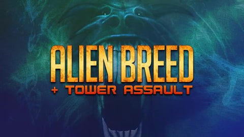 Alien Breed + Tower Assault